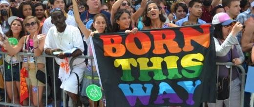 Homosexuality is not genetic proof