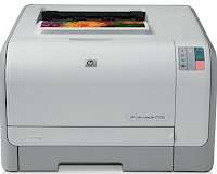 HP Color LaserJet CP1510 Télécharger Pilote