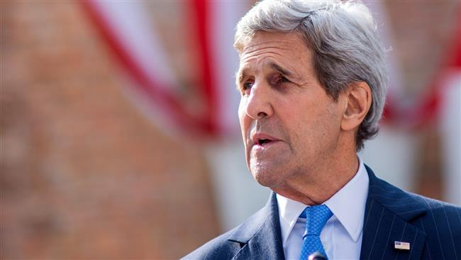 US President Donald Trump ignorant of climate science: Former US Secretary of State John Kerry