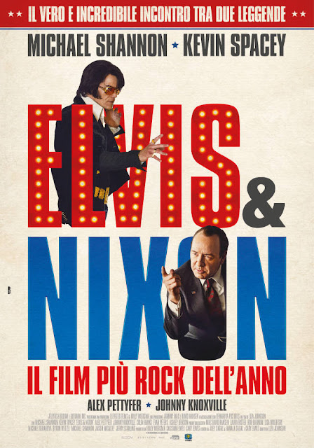 Elvis & Nixon (2016) BRRip ταινιες online seires oipeirates greek subs