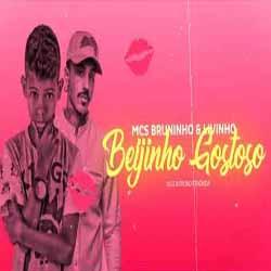 Baixar Música MC Bruninho e MC Livinho - Beijinho Gostoso MP3