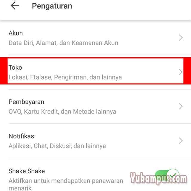Cara Menambah Produk Tokopedia Dari Instagram Yukampus