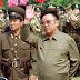 Hand Image of Kim Jong II Palmistry