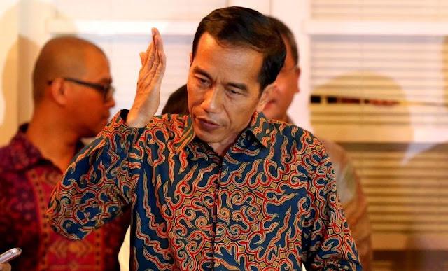 Jokowi: Hati-hati, Banyak Politikus Sontoloyo