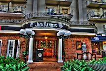 Jack Daniel's Restaurant