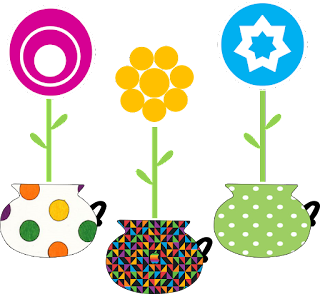 Flowers clipart 43a