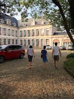 Hôtel La Chartreuse du Val Saint Esprit, Gosnay, France