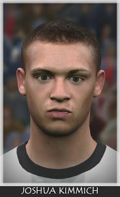 Joshua Kimmich (Bayern Muchen)