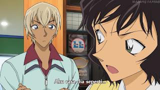Detective Conan Episode 836 Subtitle Indonesia