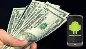 Pengguna Android Wajib Baca Ini, Meraup Dolar Hanya Dengan Bermodalkan Handphone Android