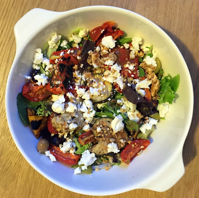 Florette salad recipes
