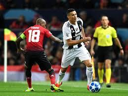 Battered, flattered Man Utd taught a lesson by 'super team' Juventus