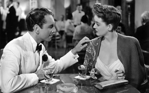 "The Best Movie I Saw ""Last Week"": Now, Voyager"