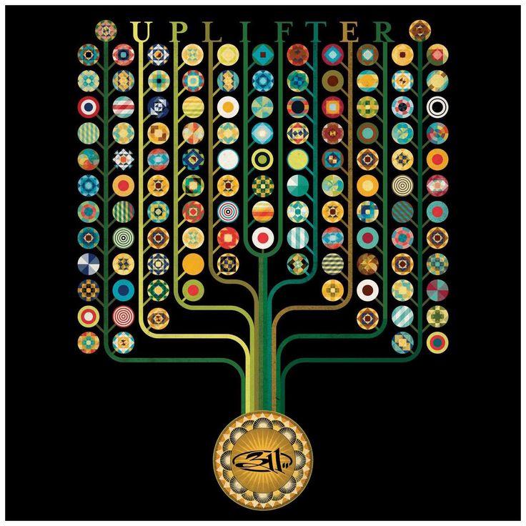 Just Music: 311 [Discografia 320KB]