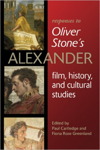 distorted history in the movie alexander by oliver stone This is not to say that alexander: the ultimate cut is a total vindication of every single aspect of oliver stone's vision.