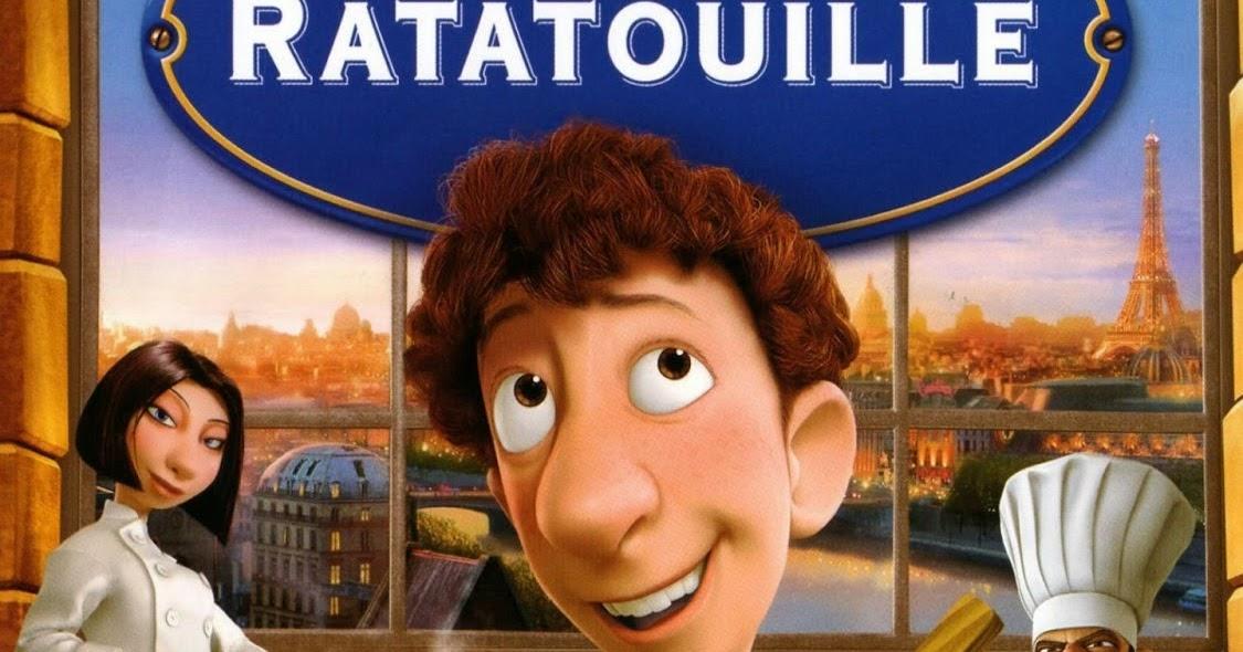 Ratatouille Film Online