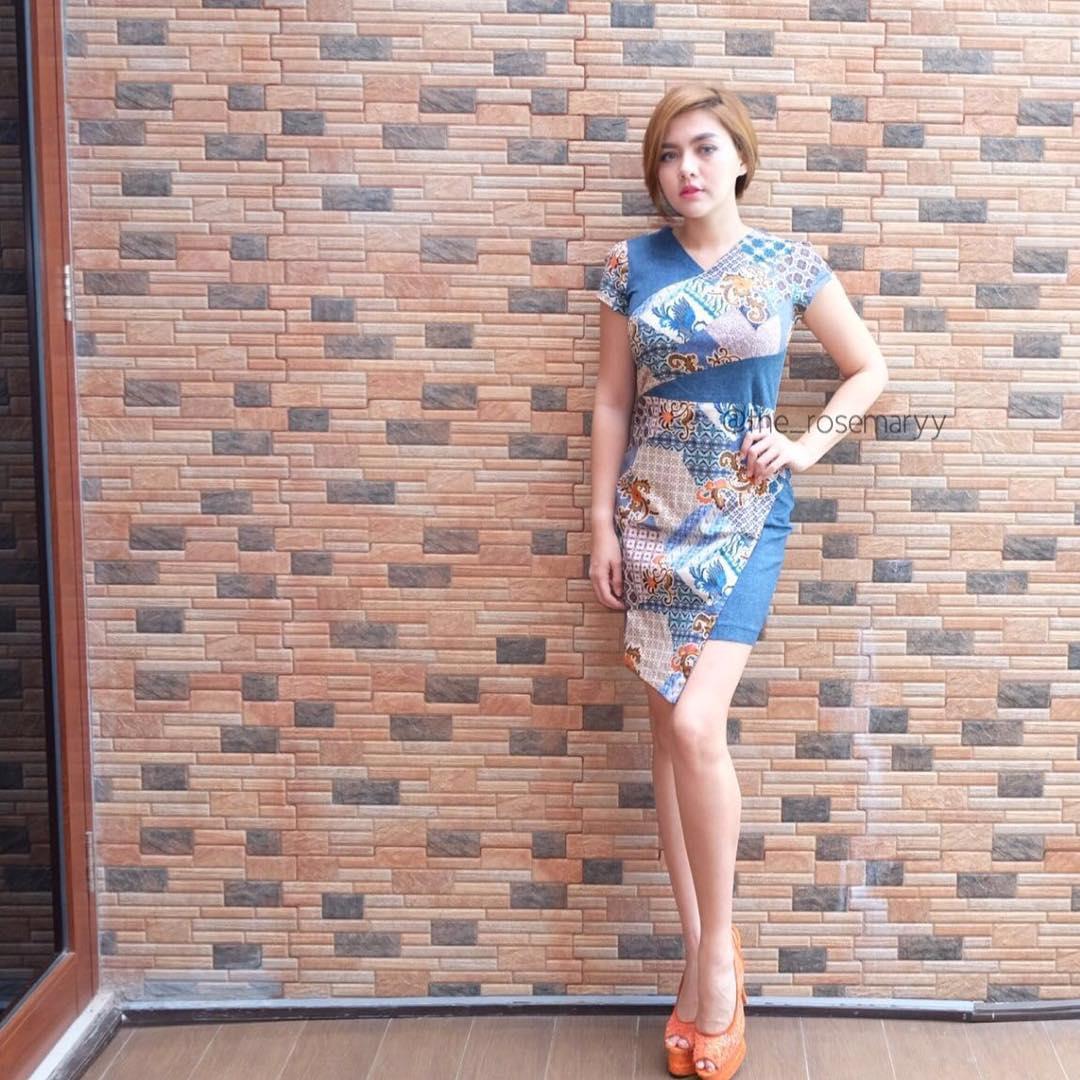Foto Hot Vicky Shu