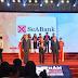 SeABank nhận giải thưởng thương hiệu mạnh