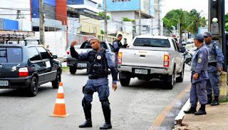 'Busca Implacável' realizou mais de 40 mil procedimentos para combater assaltos a ônibus