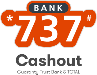 Gtbank *737# -Withdraw Cash From Total Filling Station Without ATM