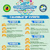 Catandungan Festival 2017 Schedule of Activities