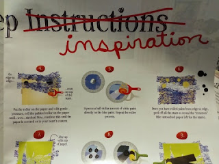 The Starry Night instructions