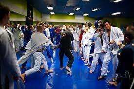 Sobre las graduaciones en Brazilian Jiu Jitsu