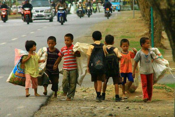 Fahri Hamzah: Alat Ukur Kemiskinan Yang Dipakai Pemerintah Sumir