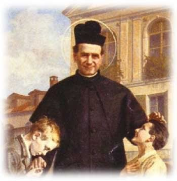 Life of St. John Bosco