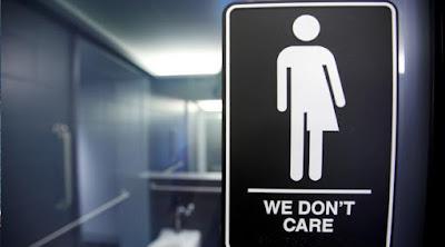 kamar mandi transgender di amerika serikat