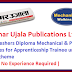 Freshers Diploma Mechanical for Amar Ujala Publications Ltd