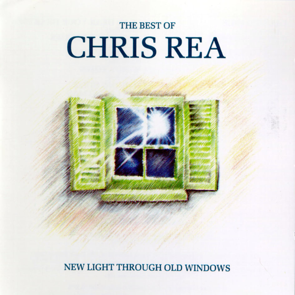 chris rea, new light through old windows, driving home for christmas, chicks, glamour, noel, fêtes, nouvel an, neige, ballade, on the beach, best of chris rea