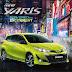 Brosur Toyota New Yaris 2018