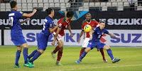 timnas indonesia vs thailand aff 2016