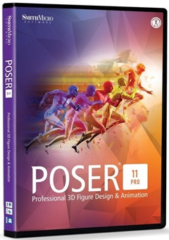 Download - Smith Micro Poser Pro