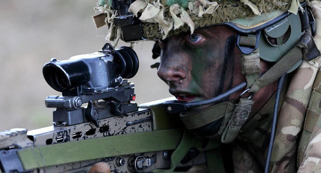 As reivindicações do Reino Unido sobre uma ameaça da Rússia é uma tentativa de manter a relevância internacional após cometer auto-mutilação geopolítica com o Brexit
