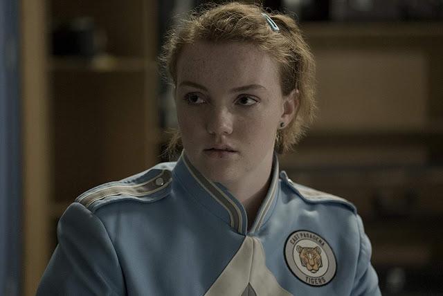 Shannon Purser na nova comédia adolescente Sierra Burgess é uma loser. Que conta com Noah Centineo, o Peter Kavinsky de para todos os garotos que amei, no elenco.