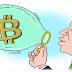 The bitcoin bubble will it burst soon?