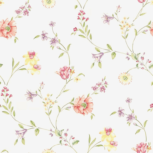 Vintage Floral Antique Background Theme: ™�Cute Space Of My Magical World♥ : Fondos Background Cute