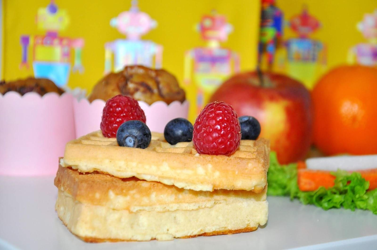 7 propozycji na drugie śniadanie do szkoły