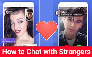 Chat Stranger