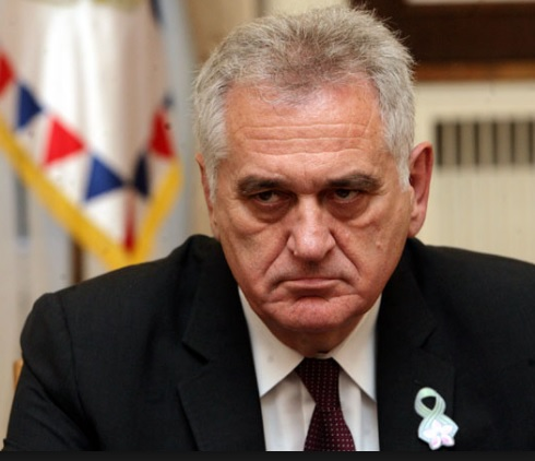 Nikolic: Kosovo Army could destabilize the Balkans
