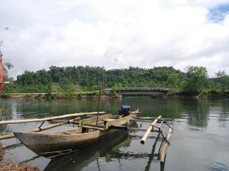Desa Wisata Nusliko - Wisata Halmahera Barat