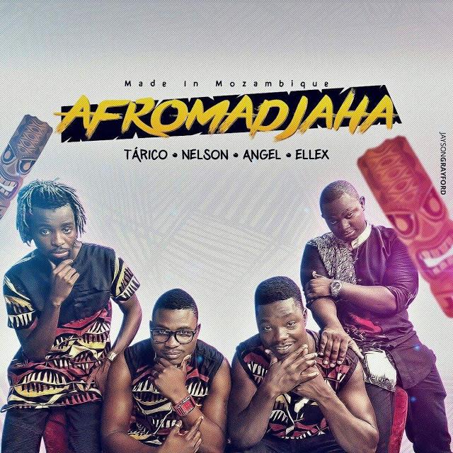 Afro Madjaha (Geração De Ouro) - No Rurhumela