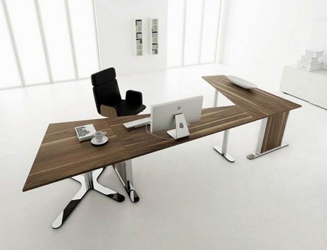 best modern home office desk Toronto for sale online