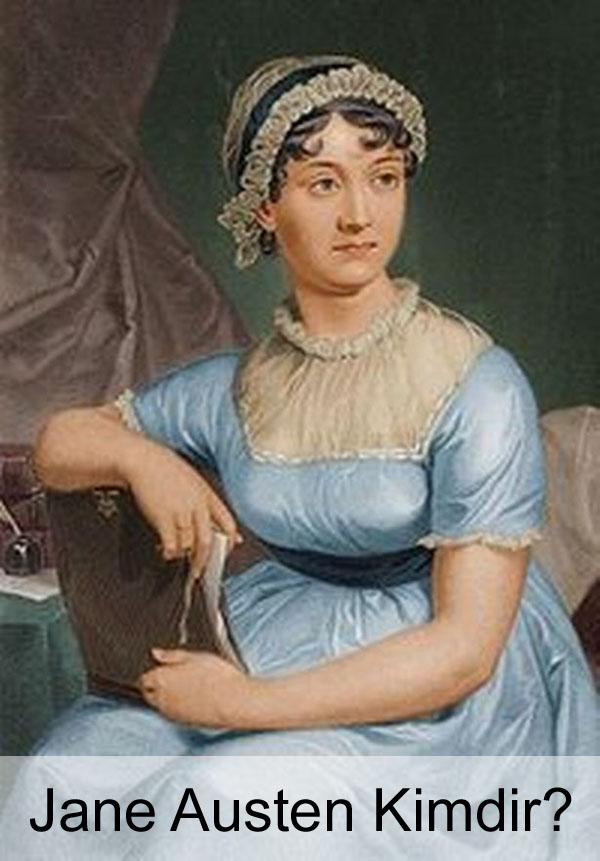Jane Austen Kimdir?
