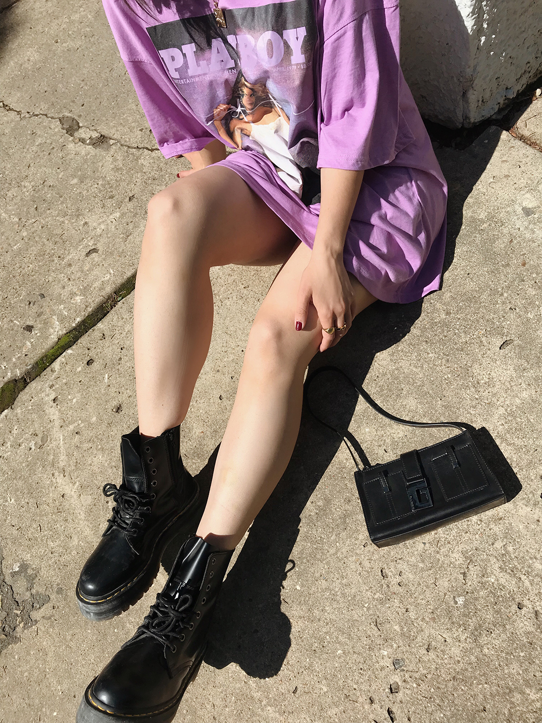 Life Updates + Shirt Dresses