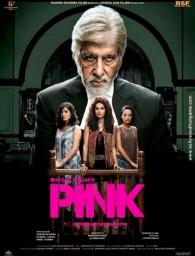 Pink (2016) Hindi DVDRip 700MB
