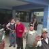 Intensas protestas en Constanza por prisión a agricultores de Valle Nuevo