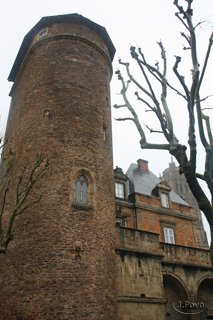 torre Corbieres